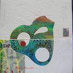Les petits poucets n°2 un labyrinthe où règne un minotaure.