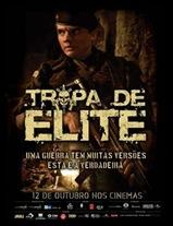 Tropa de Elite [Ação]