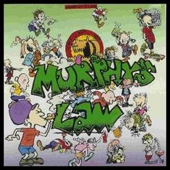 Murphy's Law - Murphy's Law