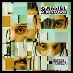 Gabriel, o Pensador - Quebra Cabeça