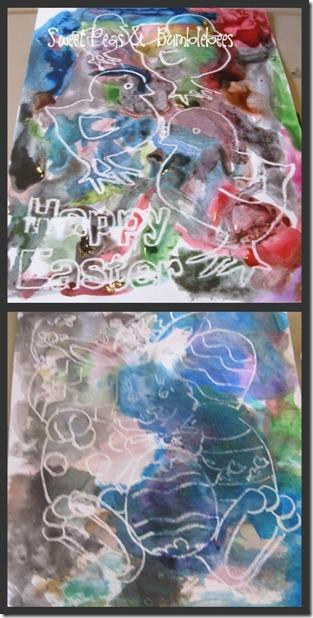 Artwork collage