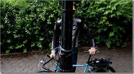 Bike Snob Gotham