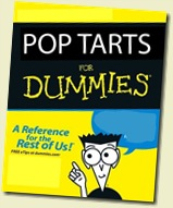 Pop Tartst-for-dummies-book-cover