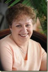 Karen Dionne (peroozal)