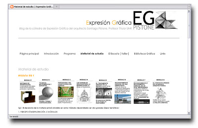 Expresión Gráfica
