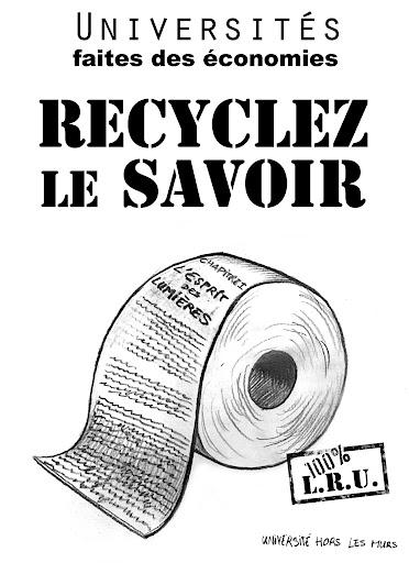 Caricatures à utiliser et diffuser Universite_hors_les_murs_recyclage