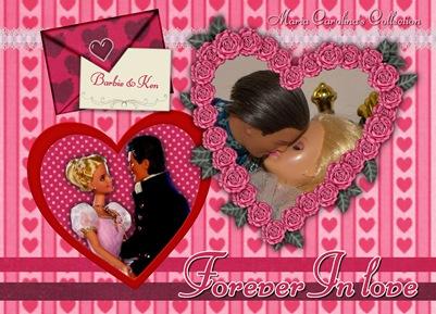 QP_Barbie&ken-4ever-inlove