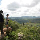 Mountain overlooking Olepishet