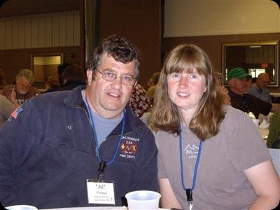 AL & Karen
