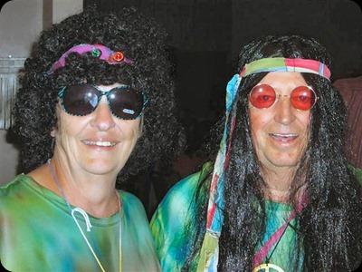Jenny & Don