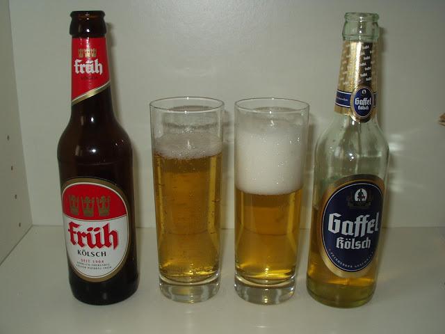 Kölsch-ök, és a Gaffel-es pohár öngyilkossága