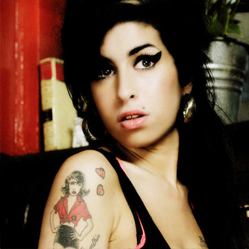 On the covers of magazines: Amy Winehouse (1983 – 2011)