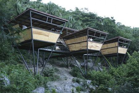 hotel11 12 Unusual and Creative Hotels