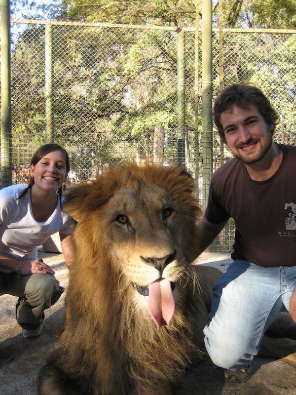 zoo 05 Lujan Zoo, Argentina