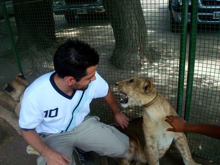 zoo 19 Lujan Zoo, Argentina
