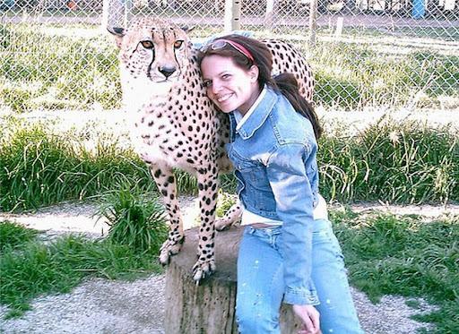 zoo 37 Lujan Zoo, Argentina