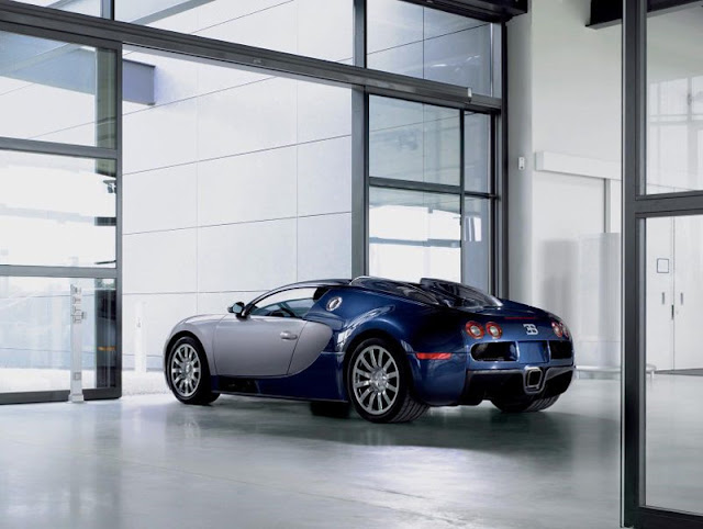bugatti4 Most Expensive Supercars: Exotic Showcase
