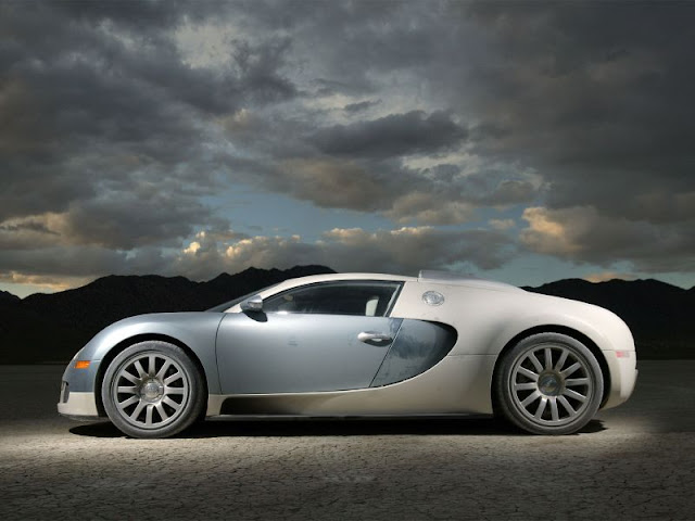 bugatti1 Most Expensive Supercars: Exotic Showcase
