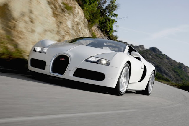 bugatti2 Most Expensive Supercars: Exotic Showcase