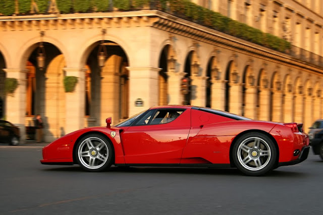 ferrari1 Most Expensive Supercars: Exotic Showcase