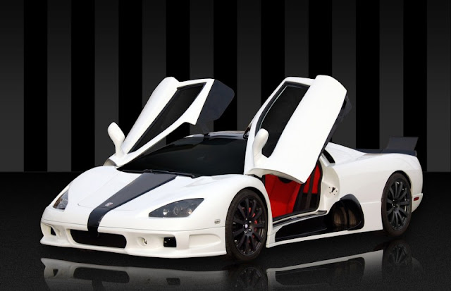 ssc3 Most Expensive Supercars: Exotic Showcase