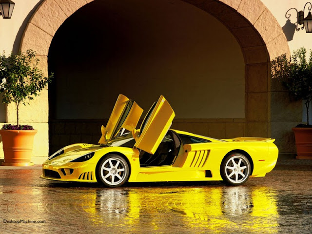 saleen1 Most Expensive Supercars: Exotic Showcase