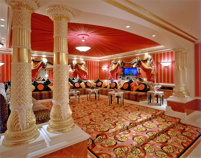 luxury of dubai The Luxury of Dubai