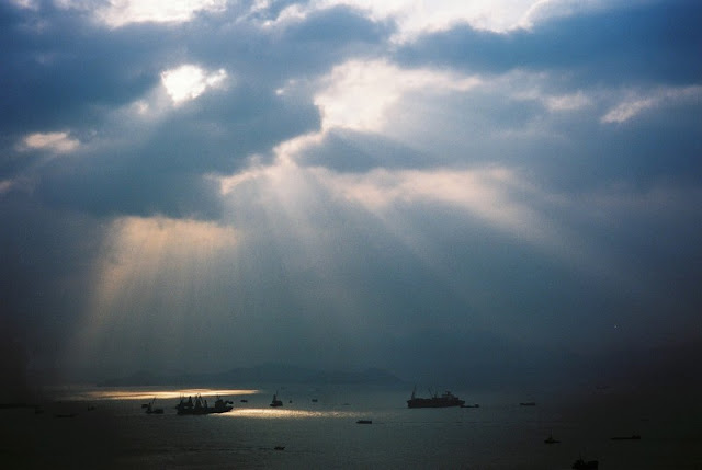 china1 How the World's Most Beautiful Seas got Their Names