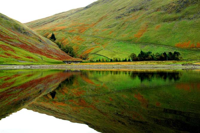 wonderful lakes 5 Wonderful Lakes Around the World