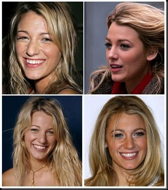 Blake Lively I was shocked at 2011