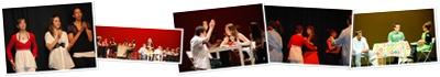 Ver Fotos Teatro curso 2008-09