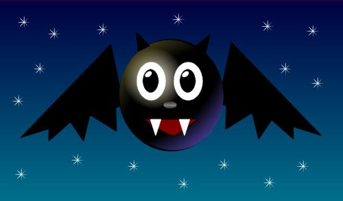 bat-example