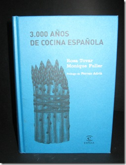 3000 Years of Spanish Cooking