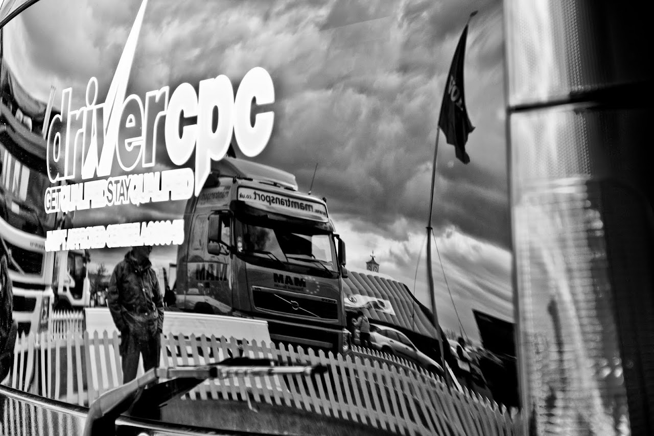 NC at Truckfest 2010 - Reflecting on the Driver CPC... - 139_CPC_reflection
