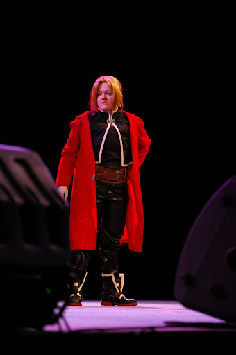 Fullmetal Alchemist Edward Elric Photos Cosplay