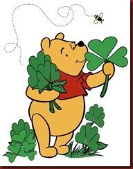 Pooh-StPatricksDay