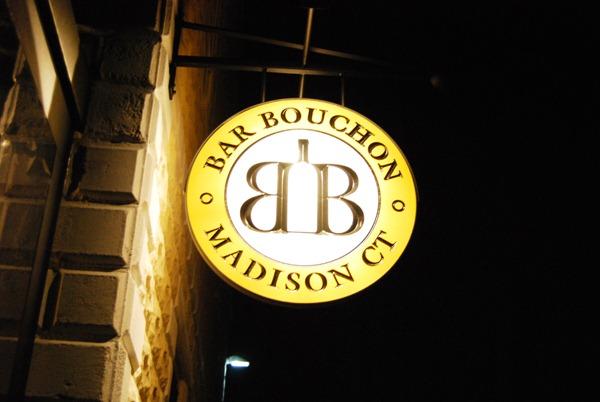 sign of bar b
