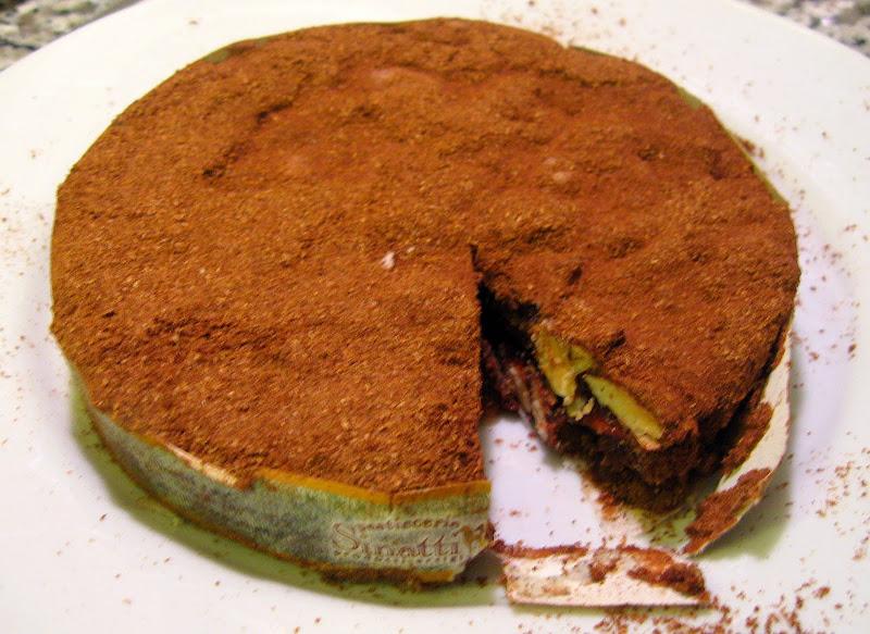 Italian Equivalent To Cake Flour