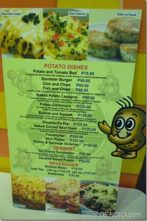 Spud Diner13