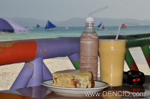 Jonah's Fruitshake Boracay18