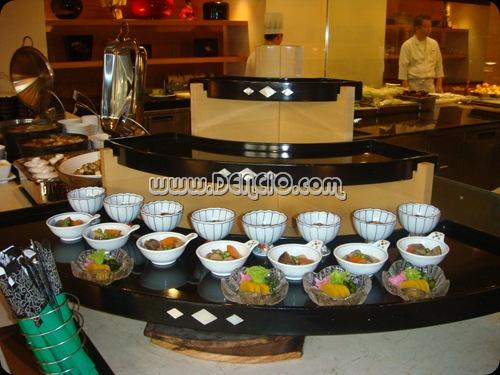 Other Japanese Foods (SOBA-SOBA)