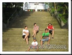 Sa Stairs