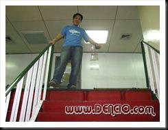 Stair Shot