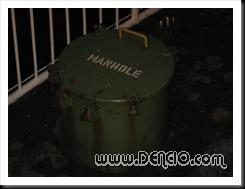 ManHole! :p