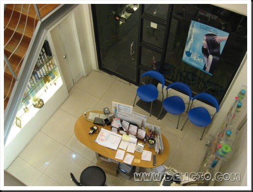 Acqua salon dencio com for Acqua salon alabang