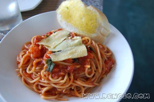 Sopaghetti Bolognese :P
