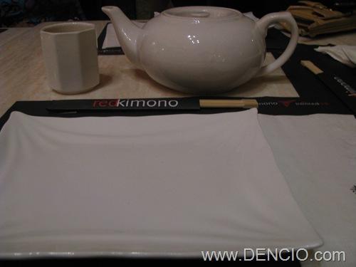 Rice Tea..