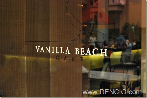Vanilla Beach Cafe01