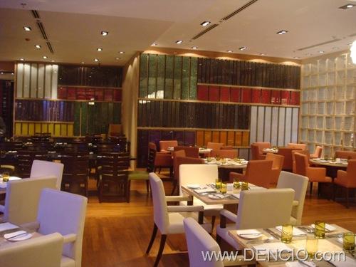 Marriott Manila Buffet101