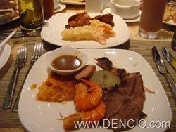 Marriott Manila Buffet071